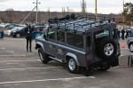 Тест-драйв Land Rover Волгоград Фото 0064