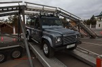 Тест-драйв Land Rover Волгоград Фото 0068