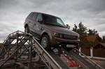 Тест-драйв Land Rover Волгоград Фото 0071