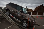 Тест-драйв Land Rover Волгоград Фото 0072
