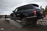 Тест-драйв Land Rover Волгоград Фото 0073