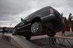 Тест-драйв Land Rover Волгоград Фото 0074