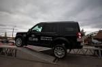 Тест-драйв Land Rover Волгоград Фото 0075