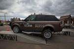 Тест-драйв Land Rover Волгоград Фото 0078