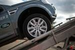 Тест-драйв Land Rover Волгоград Фото 008