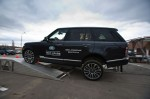 Тест-драйв Land Rover Волгоград Фото 0080