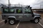 Тест-драйв Land Rover Волгоград Фото 0081