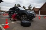 Тест-драйв Land Rover Волгоград Фото 0082