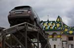 Тест-драйв Land Rover Волгоград Фото 0084