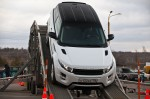 Тест-драйв Land Rover Волгоград Фото 0088