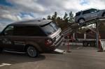 Тест-драйв Land Rover Волгоград Фото 009