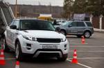 Тест-драйв Land Rover Волгоград Фото 0091