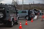 Тест-драйв Land Rover Волгоград Фото 0094