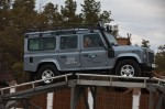 Тест-драйв Land Rover Волгоград Фото 0097