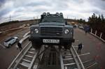 Тест-драйв Land Rover Волгоград Фото 0103