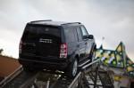 Тест-драйв Land Rover Волгоград Фото 0115