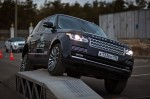 Тест-драйв Land Rover Волгоград Фото 0116