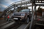 Тест-драйв Land Rover Волгоград Фото 0120