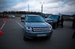 Тест-драйв Land Rover Волгоград Фото 0125