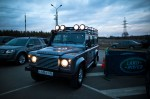Тест-драйв Land Rover Волгоград Фото 0127