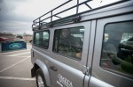 Тест-драйв Land Rover Волгоград Фото 019