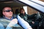 Тест-драйв Land Rover Волгоград Фото 021