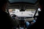 Тест-драйв Land Rover Волгоград Фото 024