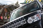 Тест-драйв Land Rover Волгоград Фото 036