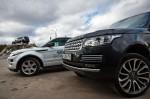 Тест-драйв Land Rover Волгоград Фото 040