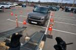 Тест-драйв Land Rover Волгоград Фото 043
