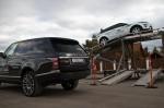 Тест-драйв Land Rover Волгоград Фото 045