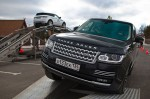 Тест-драйв Land Rover Волгоград Фото 046