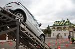 Тест-драйв Land Rover Волгоград Фото 048