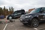 Тест-драйв Land Rover Волгоград Фото 051