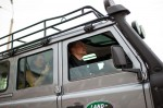 Тест-драйв Land Rover Волгоград Фото 064