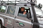 Тест-драйв Land Rover Волгоград Фото 066