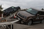 Тест-драйв Land Rover Волгоград Фото 069