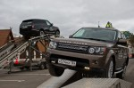 Тест-драйв Land Rover Волгоград Фото 070