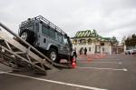 Тест-драйв Land Rover Волгоград Фото 073
