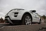 Тест-драйв Land Rover Волгоград Фото 074