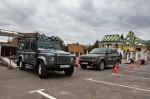 Тест-драйв Land Rover Волгоград Фото 077