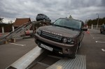 Тест-драйв Land Rover Волгоград Фото 078
