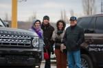 Тест-драйв Land Rover Волгоград Фото 088