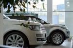 Весенний фестиваль в Land Rover Фото 25