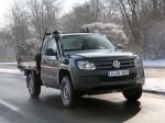 Volkswagen Amarok самосвал 2013 Фото 01
