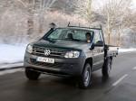 Volkswagen Amarok самосвал 2013 Фото 02