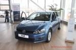 Volkswagen Golf 7 2013 Волгоград 01