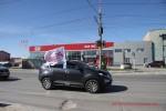 Автопробег Ceed и Sportage 8 мая 2013 года Волгоград Фото 03