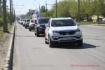 Автопробег Ceed и Sportage 8 мая 2013 года Волгоград Фото 06
