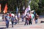 Автопробег Ceed и Sportage 8 мая 2013 года Волгоград Фото 17